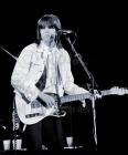 Michael Conen - Chrissie Hynde 20 [The Pretenders - Louisville Memorial Auditorium, Kentucky 9-4-80]