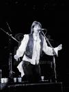 Michael Conen - Chrissie Hynde 3 [The Pretenders - Louisville Memorial Auditorium, Kentucky 9-4-80]