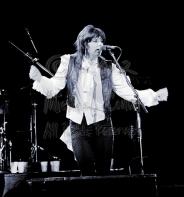 Michael Conen - Chrissie Hynde 4 [The Pretenders - Louisville Memorial Auditorium, Kentucky 9-4-80]