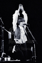 Michael Conen - Chrissie Hynde 7 [The Pretenders - Louisville Memorial Auditorium, Kentucky 9-4-80]