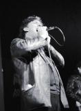 Michael Conen - Jon Hyatt wails 2 [The Three Johns - The I Beam,
