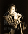 Nick Cave & Blixa Bargeld [Nick Cave & The Bad Seeds - I Beam, SF 10-28-86]