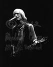 Michael Conen - Tom Petty & Flying V no 2 [Tom Petty & The Heart