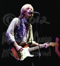 Tom Petty & Strat [TP and the Heartbreakers - Louisville Memorial Auditorium 9-20-78]
