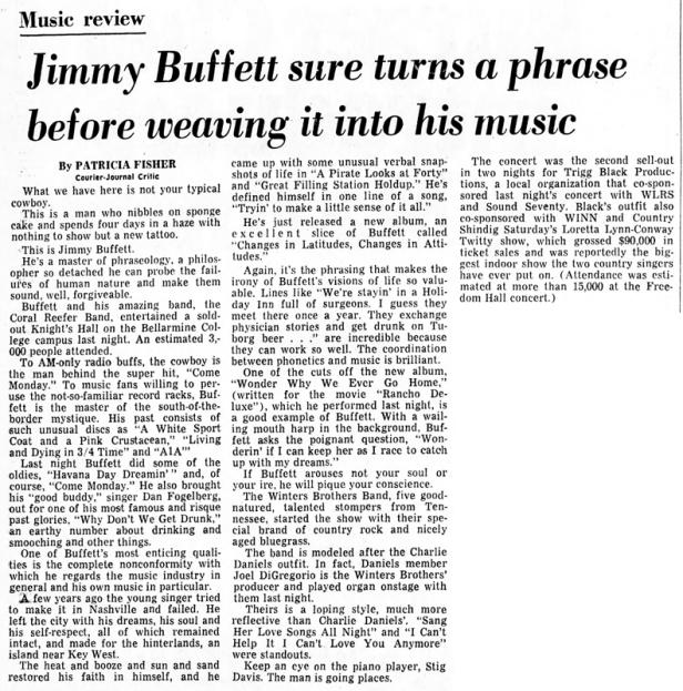 Buffett Review - The_Courier_Journal_Mon__Mar_7__1977_
