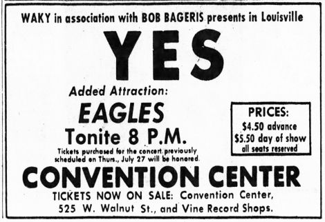 concert-ad-yes-the-eagles-at-convention-center-8-18-72