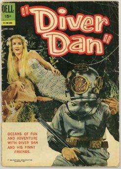 diver-dan-comic
