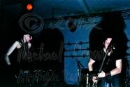 Michael Conen - Jarboe & Al Kizys 2 [The Swans - Mabuhay Garden