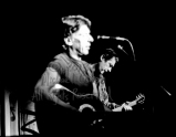 Michael Conen - [PROOF] John Cale & Chris Spedding horizontal 2