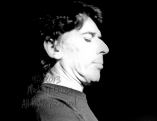 Michael Conen - [PROOF] John Cale on piano horizontal close up [
