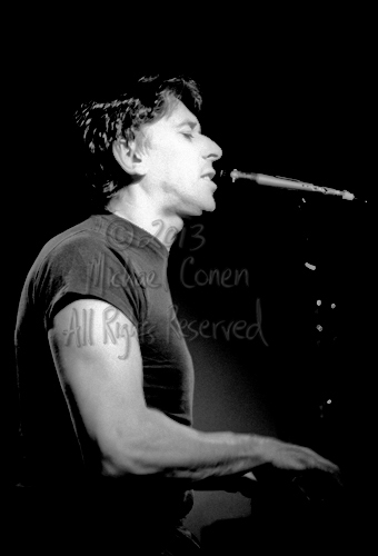 Michael Conen - [PROOF] John Cale on piano vertical 2 [John Cale