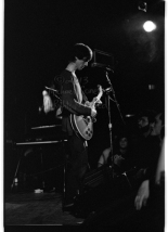 Michael Conen - [PROOF] Vini Reilly & Durutti Column 5 [Durutti
