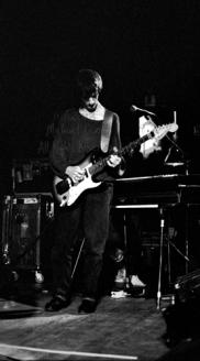 Michael Conen - [PROOF] Vini Reilly & Durutti Column 9 [Durutti