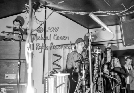 Michael Conen - [PROOF] Allen Ravenstine & Ralph Carney no 2 [Da