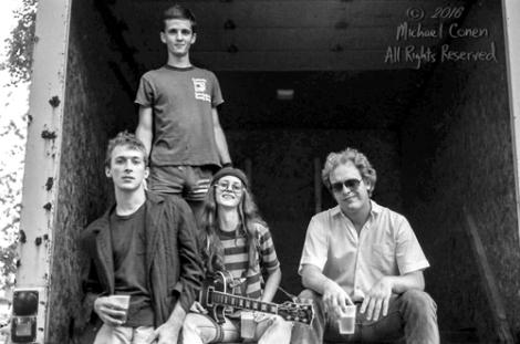 Michael Conen - [PROOF] Babylon Dance Band group portrait no 2 [