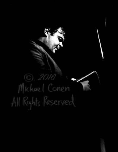 Michael Conen - [PROOF] David Thomas concentration [David Thomas