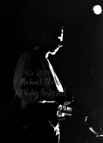 Michael Conen - [PROOF] Peter Murphy in shadows [Peter Murphy -