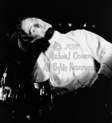 Michael Conen - [PROOF] Peter Murphy sideways lean no 2 [Peter M