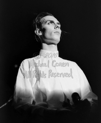 Michael Conen - [PROOF] Peter Murphy spotlight [Peter Murphy - I