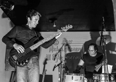 Michael Conen - [PROOF] Tony Maimone & Daved Hild [David Thomas