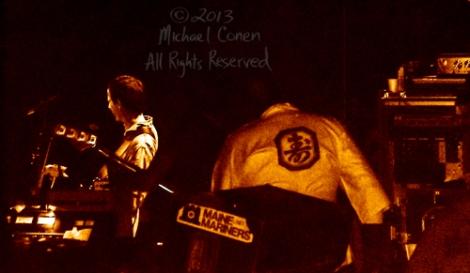 Michael Conen - [PROOF] Adrian Belew & Frank Zappa's bodyguard [