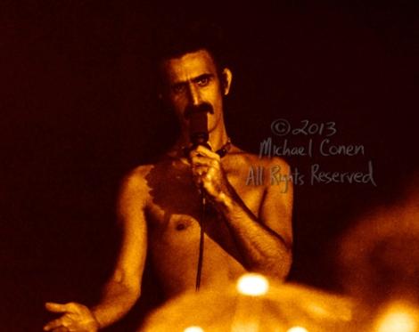 Michael Conen - [PROOF] Frank Zappa dark [Frank Zappa - Louisvil