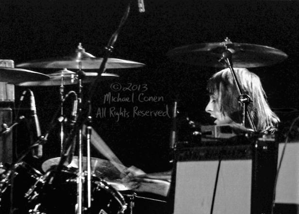 Michael Conen - [PROOF] Jay Dee Daugherty horizontal profile LG