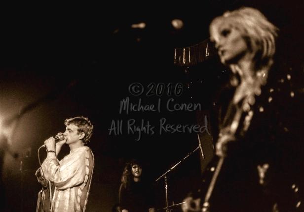 Michael Conen - [PROOF] Craig Scanlon, Mark E. Smith, Marcia Sch