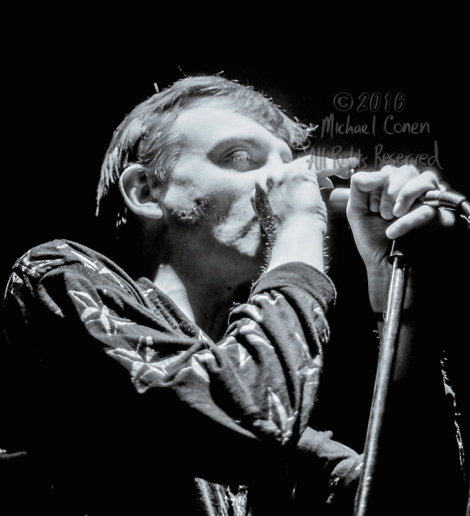 Michael Conen - [PROOF] Mark E. Smith closeup bright LG [the Fal