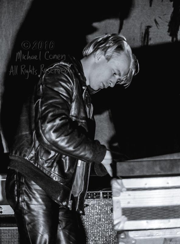Michael Conen - [PROOF] Simon Rogers LG [the Fall - The Stone, S
