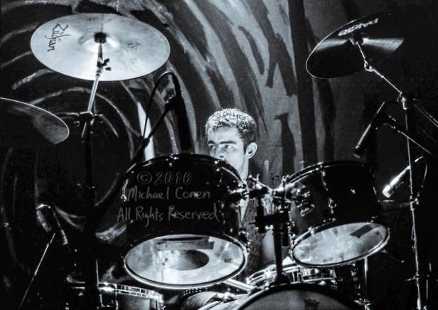 Michael Conen - [PROOF] Simon Wolstencroft LG [The Fall - The St