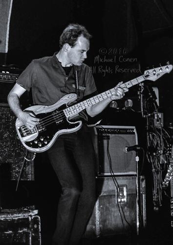 Michael Conen - [PROOF] Steve Hanley vertical flash no 2 [the Fa