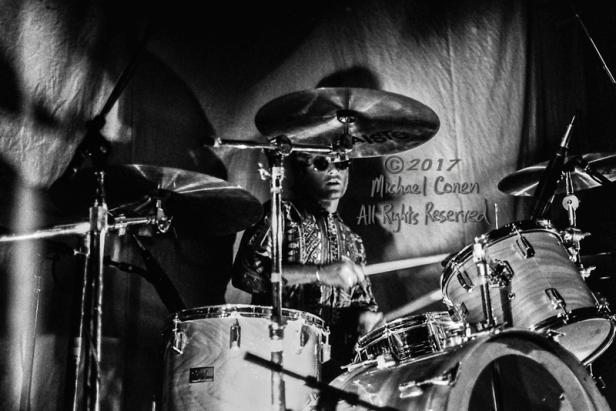 Michael Conen - [PROOF] Richard Ploog on drums LG [The Church -