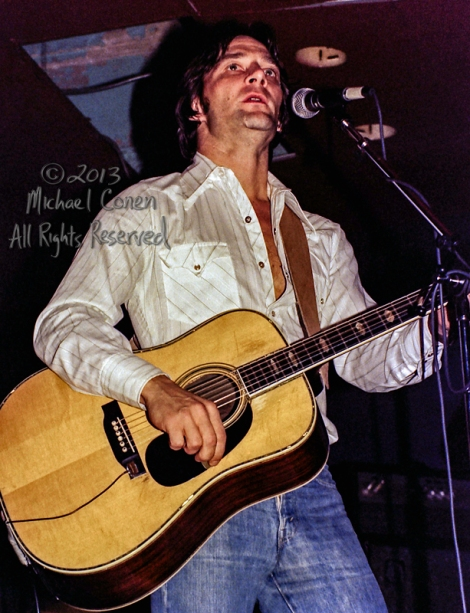 Michael Conen - [PROOF] Gene Clark closeup vertical no 2 LG [Rog