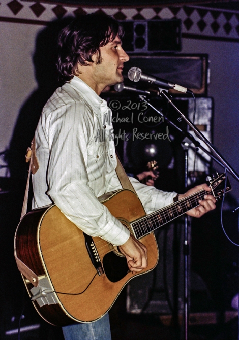 Michael Conen - [PROOF] Gene Clark closeup vertical no 6 LG [Rog