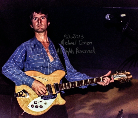 Michael Conen - [PROOF] Roger McGuinn surprised by flash LG [Rog