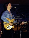 """Roger McGuinn & Gene Clark Bogart's Cincinnati, Ohio 4-15-78 *** Roger McGuinn & Gene Clark; Bogart's; Cincinnati; Ohio; 4-15-78; Any further use requires permission from the photographer; Michael Conen These photos were taken on print film, and then digitally scanned at 2000 dpi. All images viewed here are """"proofs"""" of the negatives. Serious inquiries regarding further publication will be entertained. Please contact me with comments, questions, etc. at michaelconen@tutanota.com"""