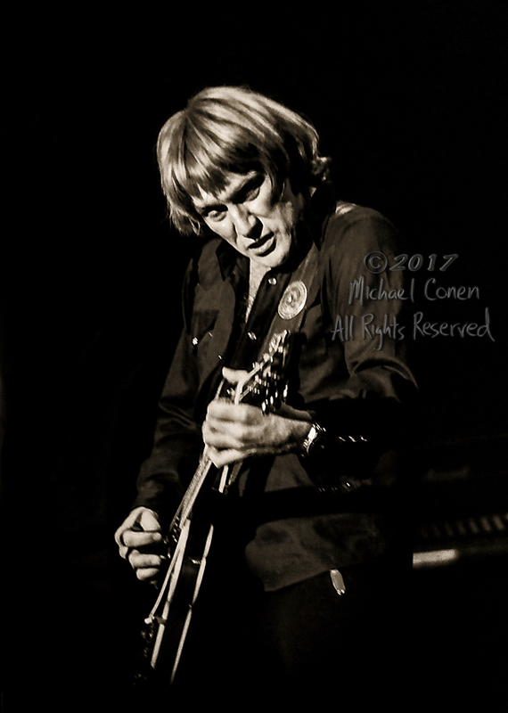 Michael Conen - [PROOF] Alvin Lee soloing LG [Alvin Lee & Mick T