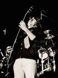 Alvin Lee & Mick Taylor Louisville Gardens Louisville, Kentucky 12-9-81