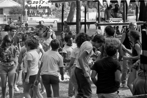 Michael Conen - [PROOF] crowd shot LG [Jil Thorp & the Beat Boys