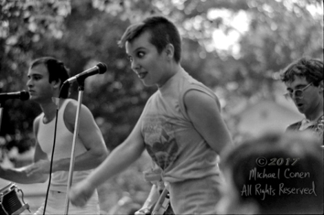 Michael Conen - [PROOF] Jil Thorp grin and dance LG [Jil Thorp &