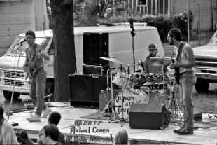 The N Swiss Park Louisville, Kentucky 8-7-82
