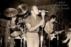 The Erector Set Tewligan's Louisville, Kentucky 1982