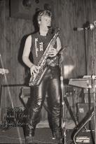 The Modern Heirs Tewligan's Louisville, Kentucky 6-26-82