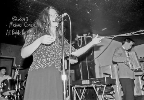 Michael Conen - [PROOF] Natalie Merchant, Jerry Augustyniak & De