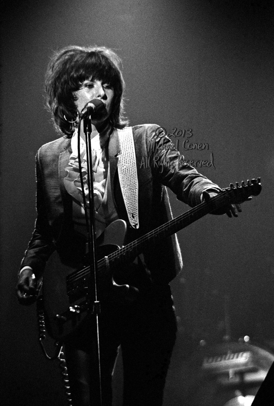Michael Conen - [PROOF] Chrissie Hynde vertical LG [The Pretende