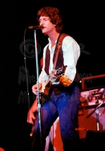 Rodney Crowell Tennessee Theatre Nashville, Tennessee 8-16-81