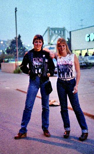 Michael Conen - [PROOF-snapshot] Christie Smith & Kim near Stanl