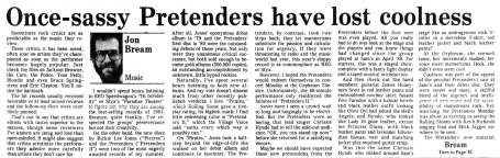 Pretenders article pt 1 The_Minneapolis_Star_Tue__Aug_25__1981_ copy