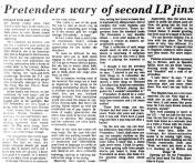 Pretenders article pt 2 Fort_Lauderdale_News_Sun__Aug_9__1981_ copy